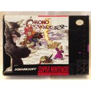 Chrono Trigger Super Nintendo SNES US