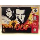 Goldeneye 007 Nintendo 64 N64 US