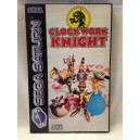 Clockwork Knight Sega Saturn Pal