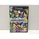 Mario Party 4 Nintendo Gamecube Pal