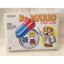 Dr Mario Nintendo Famicom