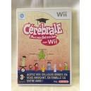 Cérébrale Académie Nintendo Wii Pal