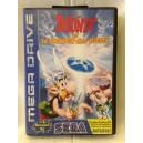 Astérix Et Le Domaine Des Dieux Sega Megadrive Pal