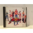Fatal Fury Real Bout Special SNK Neo Geo CD US