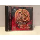 Double Dragon SNK Neo Geo CD US