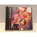 King Of Fighters '94 SNK Neo Geo CD US