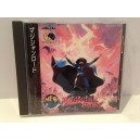 Magician Lord SNK Neo Geo CD