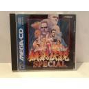 Fatal Fury Special (Garou Densetsu Special) Sega Mega CD