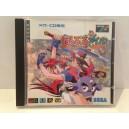Popful Mail Sega Mega CD Jap
