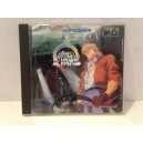 Earnest Evans Sega Mega CD Jap