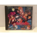 Cosmic Fantasy Stories Sega Mega CD Jap
