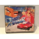 Road Avenger Sega Mega CD Pal