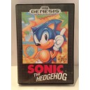 Sonic The Hedgehog Sega Megadrive US Genesis