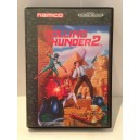 Rolling Thunder 2 Sega Genesis Megadrive US
