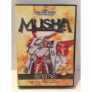 Musha Aleste Sega Genesis Megadrive US