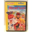 Marvel Land Sega Genesis Megadrive US