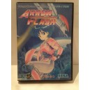 Arrow Flash Sega Megadrive Jap