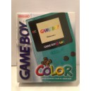 Console Nintendo Game Boy Color Pal