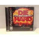 Die Hard Trilogy Sony Playstation 1 PS1 US