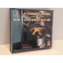 Command & Conquer Sony Playstration 1 PS1 Pal
