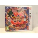 "Inazuma Eleven 3 ""Feu Explosif"" Nintendo 3DS Pal"