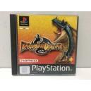 Dragon Valor Sony Playstation 1 PS1 Pal