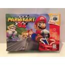 Mario Kart 64 Nintendo 64 N64 US
