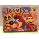 Banjo - Tooie Nintendo 64 N64 US