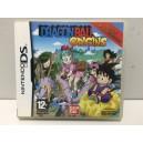 Dragon Ball Origins Nintendo DS Pal