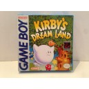 Kirby's Dream Land Nintendo Game Boy US