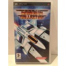 Gradius Collection Sony Playstation Portable PSP Pal