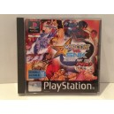"Capcom VS SNK ""Pro"" Sony Playstation 1 PS1 Pal"
