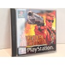 Duke Nukem Time To Kill Sony Playstation 1 PS1 Pal