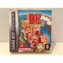 "Donkey Kong ""King Of Swing"" Nintendo Game Boy Advance GBA Pal"