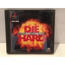 Die Hard Trilogy Sony Playstation 1 PS1 Pal