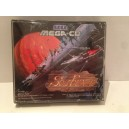 Sol-Feace / Cobra Command Sega Mega CD Pal