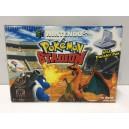 Pokemon Stadium + Transfer Pak Nintendo 64 N64 Pal