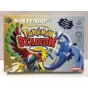 Pokemon Stadium 2 Nintendo 64 N64 Pal
