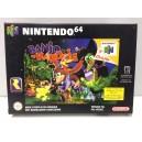 Banjo-Kazooie Nintendo 64 N64 Pal