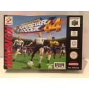 ISS International Superstar Soccer 64 Nintendo 64 N64 Pal