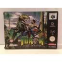 Turok DInosaur Hunter Nintendo 64 N64 Pal