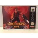 Duke Nukem 64 Nintendo 64 N64 Pal