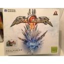 Arcade Stick Hori Soulcalibur IV Microsoft Xbox 360 Pal