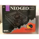 "Console SNK Neo Geo CD ""Top Loading"" Jap"