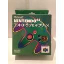 Pad Manette Nintendo 64 N64 Jap