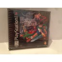 Beyond The Beyond Sony Playstation 1 PS1 US