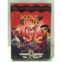 Double Dragon Sega Genesis Megadrive US