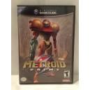 Metroid Prime Nintendo Gamecube US