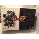 Stick Arcade Street Fighter IV Tournament Edition TE Mad Catz Microsoft Xbox 36