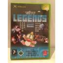 Taito Legends 2 Microsoft Xbox Pal